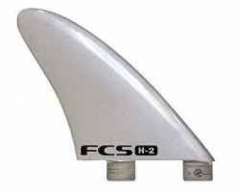 FCS H2 Fins - Thruster,large