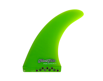 Quilla long Dolphin PG BASE FLURO 7