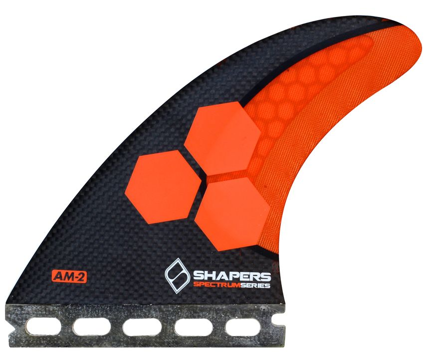 Quilla shapers AM-2 Carbono
