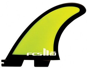 FCS II JW PG Tri Set Julian Wilson's signature fin. Ideal for be