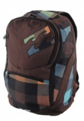 MOCHILA BILLABONG LAYBACK