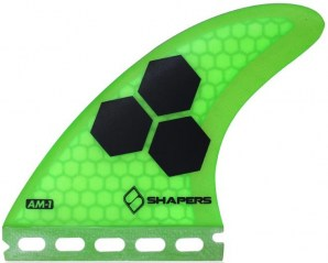 Quilla shapers AM-1